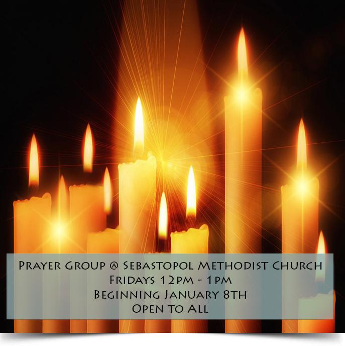 2016 Prayer Group